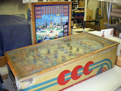 Genco pinball machines • FORUM