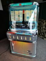 1958 Jukebox AMI I 200E in Spearmint