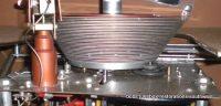 Rennotte jukebox record trays