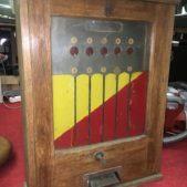 Unknown case drop machine