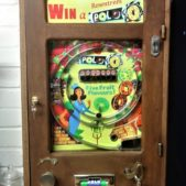 """""""Win a Rowntrees 5 Fruits Polo"""" Allwin in good working order partly refurbished. Based near Bristol"""