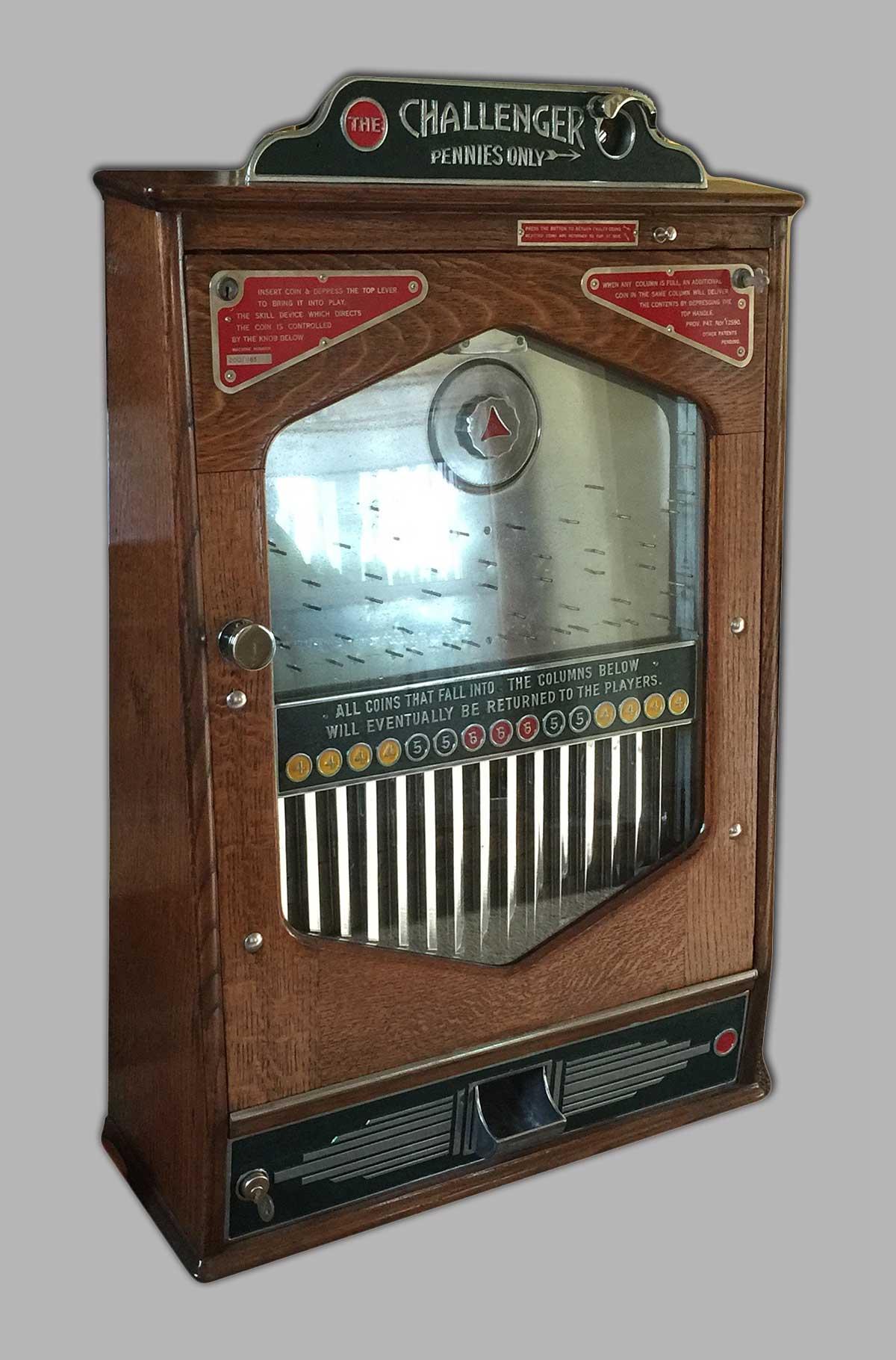Golden century pokie machine